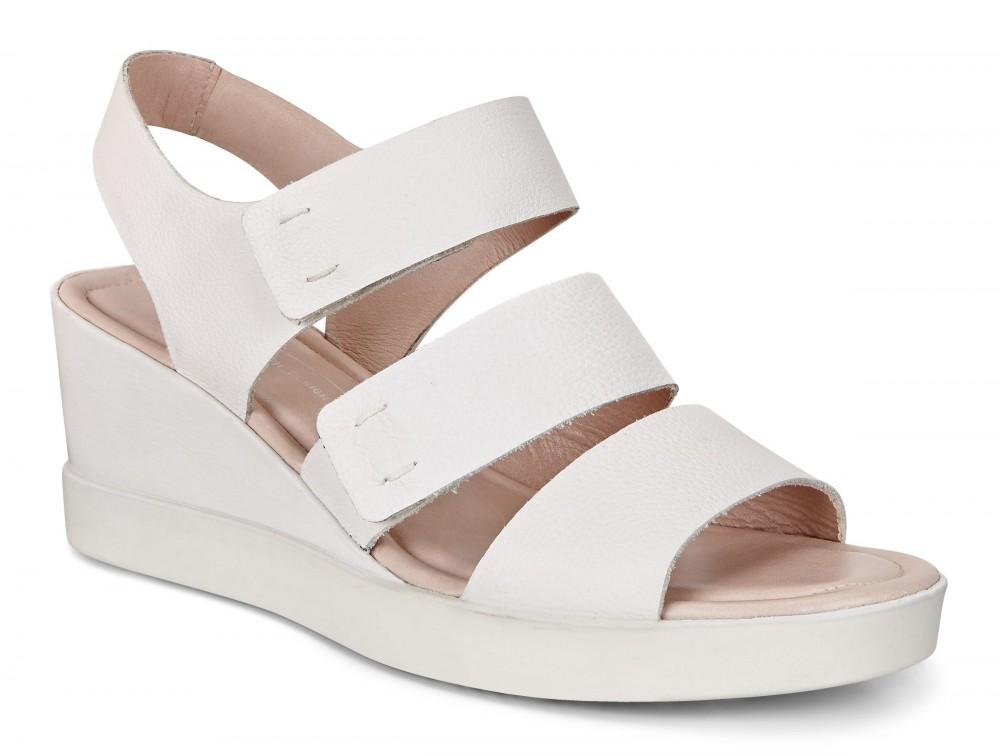 193366012d33 ECCO Shape Wedge Sandal