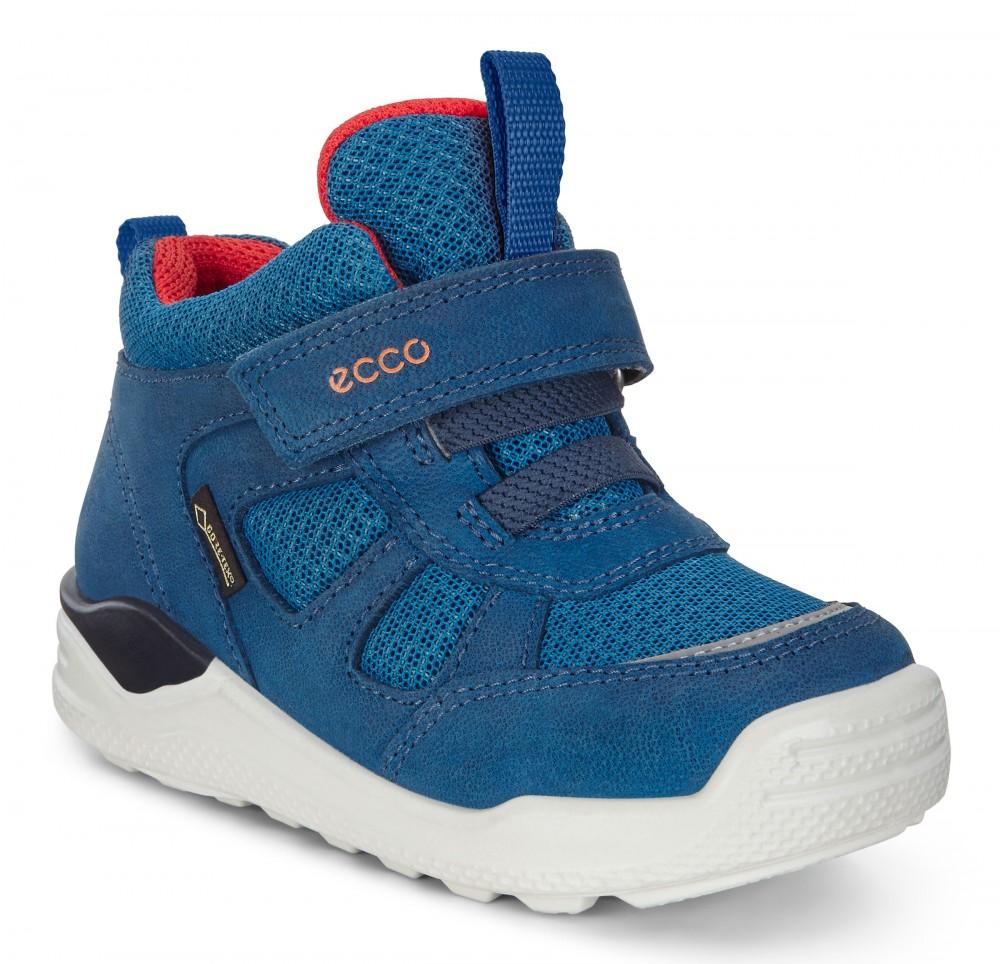 39de40d0e3e ECCO Urban Mini GORE-TEX®, Poseidon | ECCO Sko og vesker- GRATIS FRAKT-  Idinesko.no
