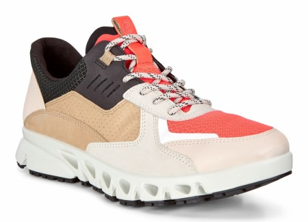 ECCO Multi-Vent D GORE-TEX® SURROUND™, Beige Coral