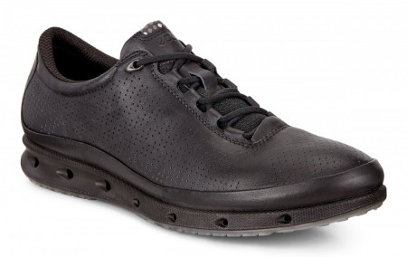 ECCO Cool GORE-TEX® SURROUND™ D, sort/sort