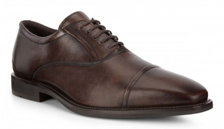 ECCO Calcan H, Cocoa Brown
