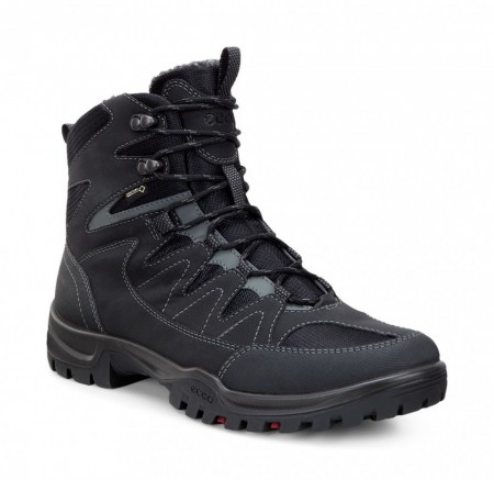 ECCO Xpedition III GORE-TEX® H, Sort