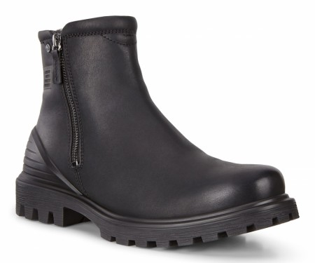 ECCO Tred Tray H Boot foret, Sort