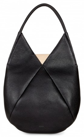 ECCO Linnea Hobo, Sort