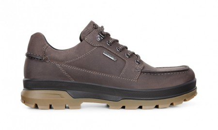 ECCO Rugged Track GORE-TEX® Coffee