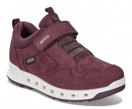 ECCO Cool kids GORE-TEX® SURROUND™, Bordeux
