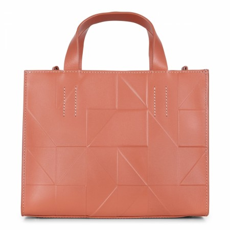 ECCO Geometric Mini, Coral