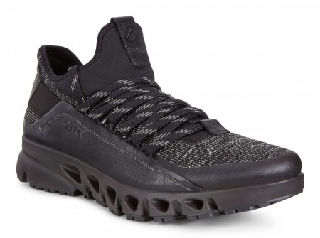 ECCO Omni-Vent GORE-TEX® SURROUND™ H Dyneema, Sort