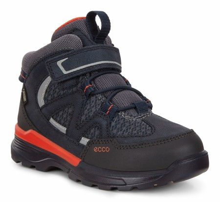 ECCO Ubran Hiker Jr GORE-TEX® Night Sky