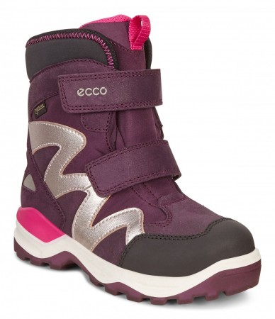 ECCO Snow Mountain Mini GORE-TEX®, Mauve