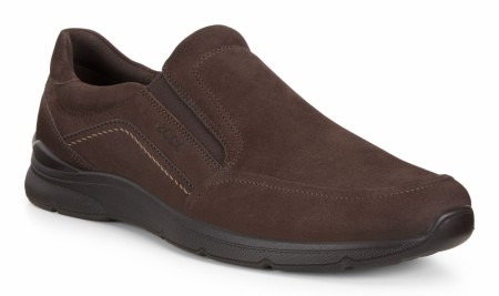 ECCO Irving Loafer, Mocha