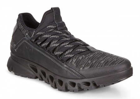 ECCO Omni-Vent D GORE-TEX® SURROUND™ Dyneema, Sort