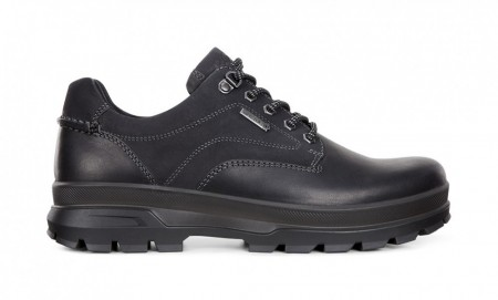 ECCO Rugged Track GORE-TEX® Sort