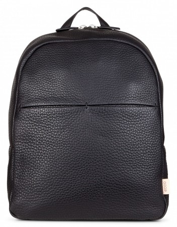 ECCO Mads Backpack,  Sort