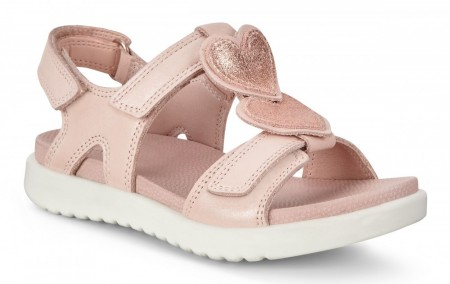 ECCO Flora Sandal,  Rose dust