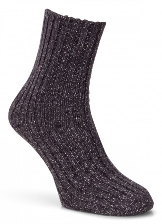 ECCO Metallic Vinter Sock