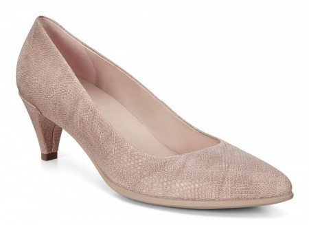 ECCO Shape 45 Pointy, Dune