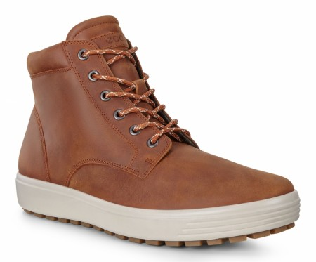ECCO Soft 7 Tred H, Foret Amber