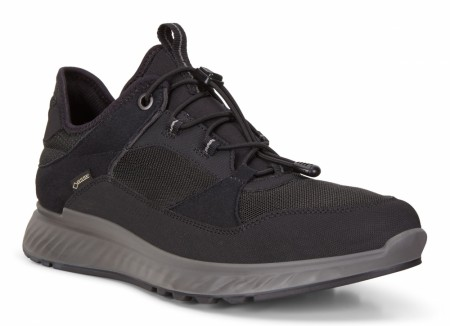 ECCO Exostride H GORE-TEX®,Tekstil Sort
