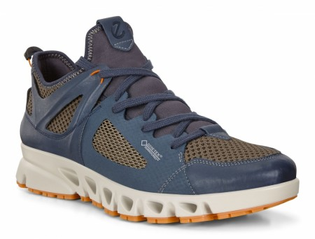 ECCO Multi-Vent H GORE-TEX® SURROUND™, Blå Mesh
