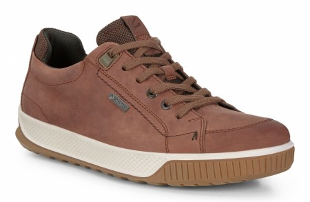 ECCO Byway Tred Lav, GORE-TEX® Brun