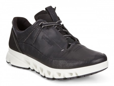 ECCO Omni-Vent D GORE-TEX® SURROUND™, Sort