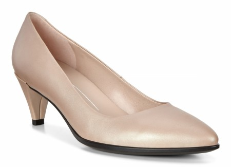 ECCO Shape 45 Pointy, Champagne