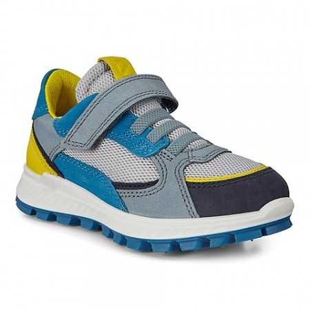 ECCO Exostrike Kids Lav, Night sky multicolour