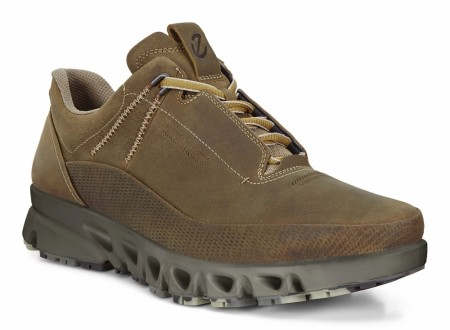 ECCO Multi-vent H,GORE-TEX® SURROUND™, Brun