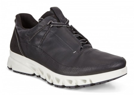 ECCO Omni-Vent GORE-TEX® SURROUND™ H, Sort