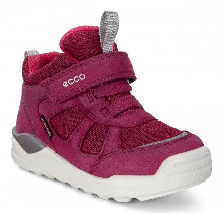 ECCO Urban Mini GORE-TEX®, Red plum