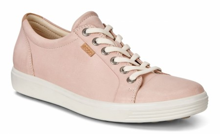 ECCO Soft 7 D, Rose