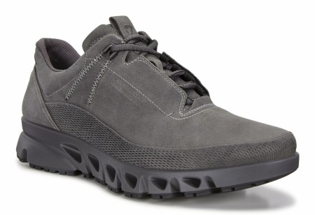ECCO Multi-vent H,GORE-TEX® SURROUND™, Titanium