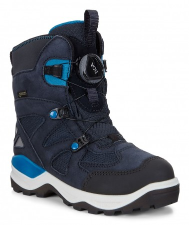 ECCO Snow Mountain Jr GORE-TEX®, Night Sky