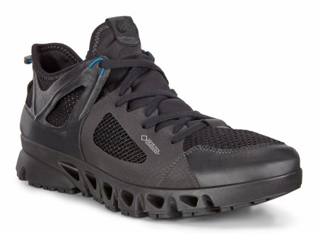 ECCO Multi-Vent H GORE-TEX® SURROUND™, Sort Mesh