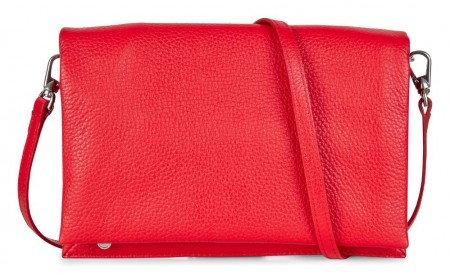 ECCO  Isan 2 Clutch, Tomato red