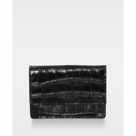 DECADENT Darcy Tiny Wallet Croco Sort