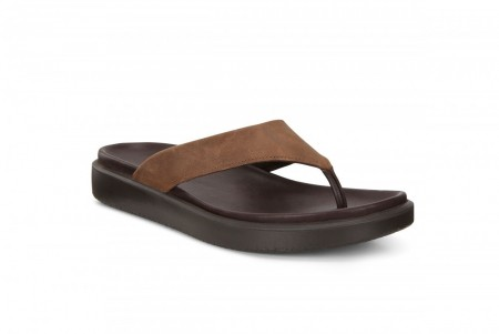 ECCO Flowt Lx, Cocoa Brown