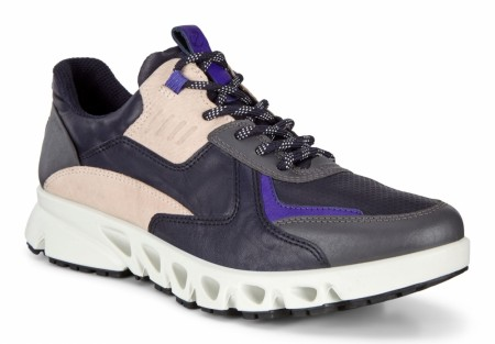 ECCO Mutli-vent D GORE-TEX SURROUND®, Multicolor-night sky