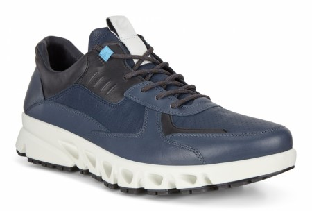 ECCO Multi-Vent H GORE-TEX® SURROUND™, Marine/sort