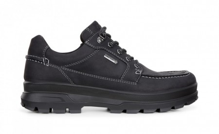 ECCO Rugged Track GORE-TEX®, Sort
