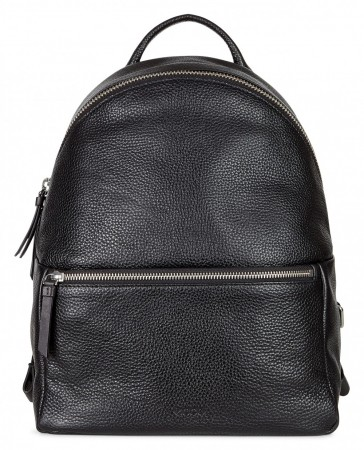 ECCO SP 3 Backpack, Sort