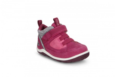 ECCO Biom Mini Red Plum