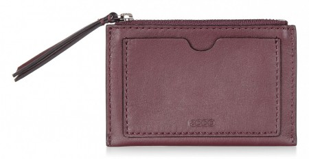 ECCO Sculptured Card Ruby Wine