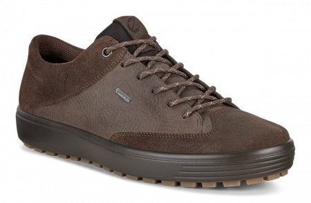 ECCO Soft 7 Tred H GORE-TEX® H, Lav Coffee