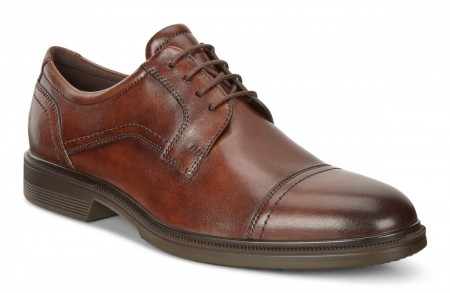 ECCO Lisbon, Cocoa Brown