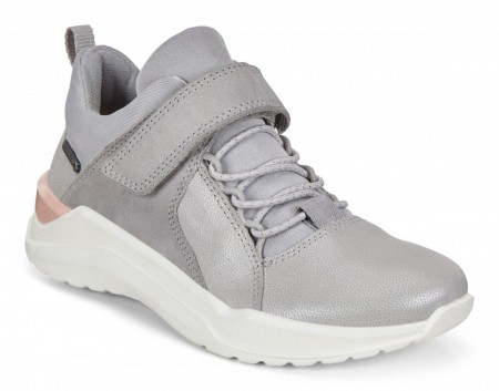 ECCO Intervene GORE-TEX® Kids, Concrete