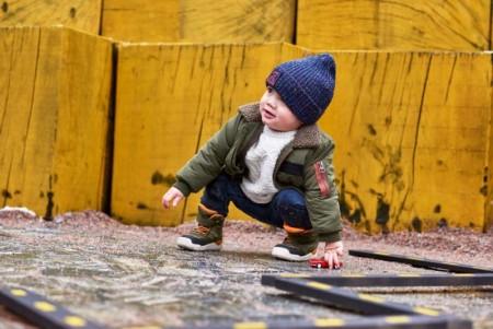 Infant str 19-26 (30)