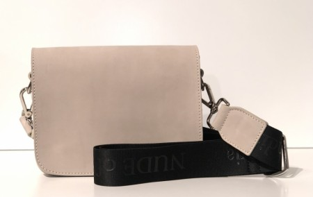 NUDE Dolly Small Sadle, Cod Beige