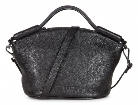 ECCO SP 2 Dr Bag Small, sort